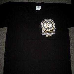 ONLINE CERAMICS x A24 Uncut Gems T-Shirt LARGE